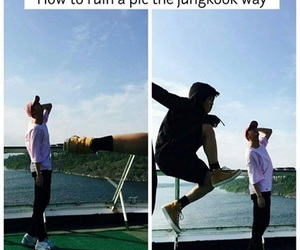 funny, bts, and bangtan boys image