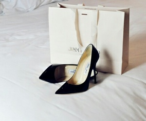 girly, shoes, and classe image