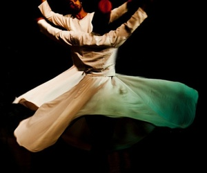 freedom, whirling dervishes, and mysticism image