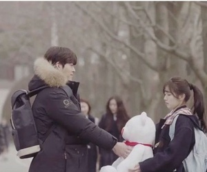 suzy and uncontrollably fond image