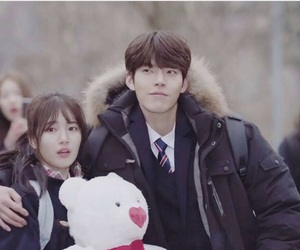 love, uncontrollably fond, and suzy image