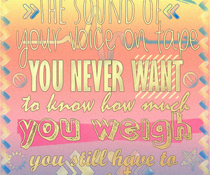 song, wallpaper, and little things image