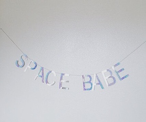 space, aesthetic, and babe image