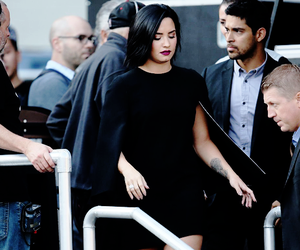 d, diva, and lovato image
