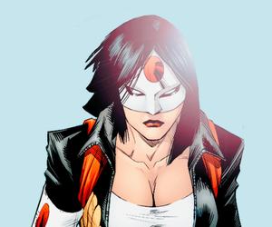 katana and dc comics image