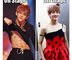 humor, k-pop, and memes image