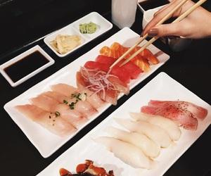 fish, food, and healthy image