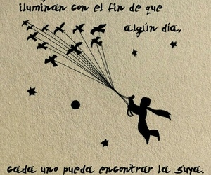 stars, book, and frases image