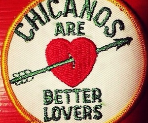 better, chicano, and lovers image