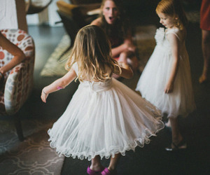 kids, child, and dress image