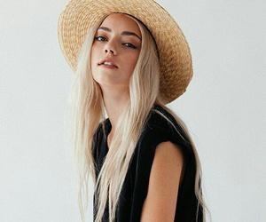 girl, model, and pyper america image