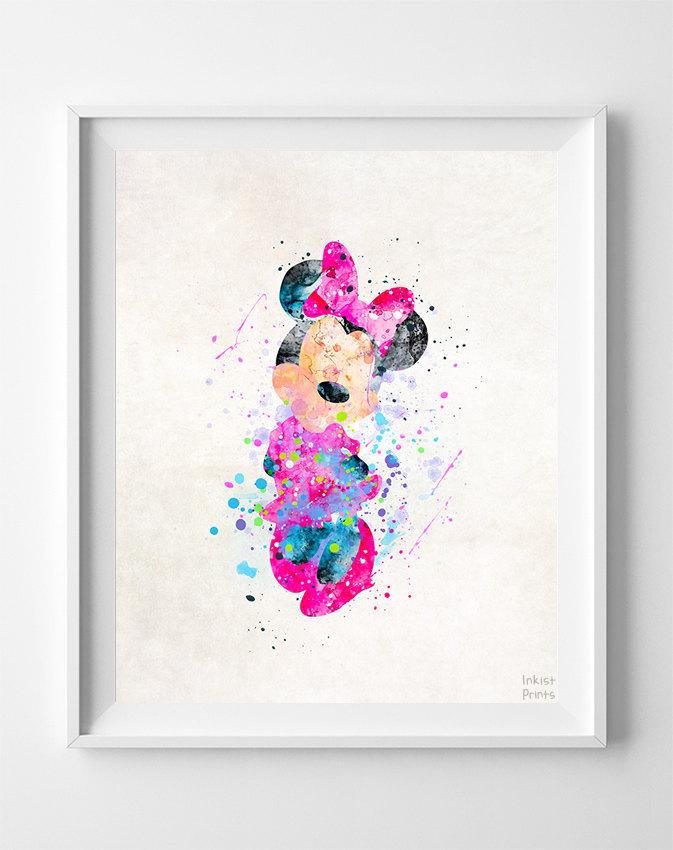 art prints, etsy, and disney poster image