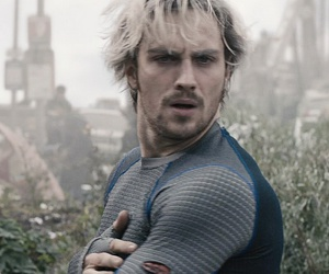 Avengers, Marvel, and pietro maximoff image