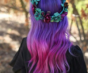 fabulous, indie, and dreamhair image