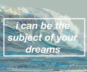 aesthetic, Lyrics, and quote image