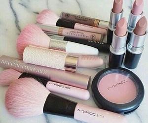 fashion, makeup, and girls image