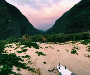 escape, surf, and wave image