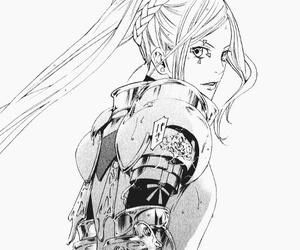 noragami, bishamon, and anime image