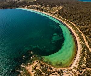 australia, travel, and beaches image