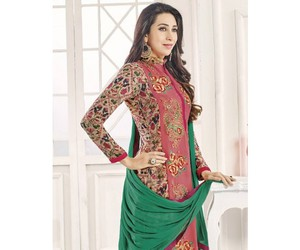 celebrity, ethnics, and salwar kameez image