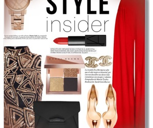 black clutch, classy, and fashion image