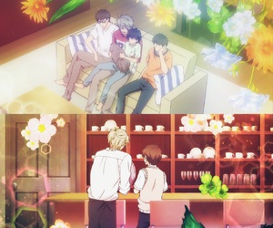 anime and Super Lovers image