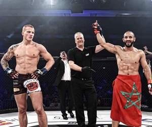 champion, ottman azaitar, and marocain image