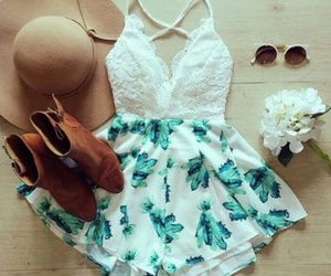 accessoires, fashion, and outfits image