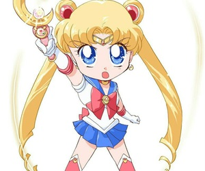 sailormoon usagi image