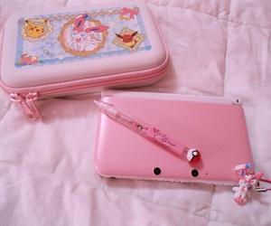pink, kawaii, and pokemon image