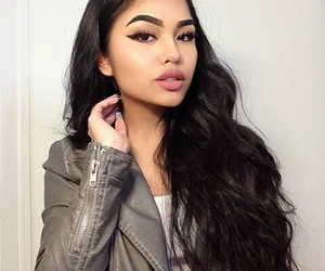 makeup, goals, and pretty image