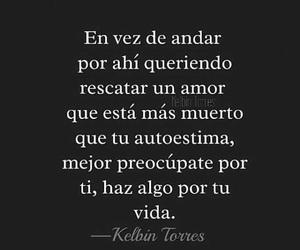 amor, autoestima, and hoy image
