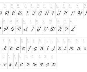 font, handwriting, and Letter image