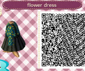 animal crossing, new leaf, and qr codes image