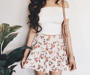 clothes, goals, and skirt image