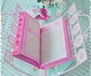 pink, islam, and islamic image