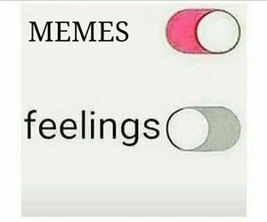 feelings, memes, and sad image