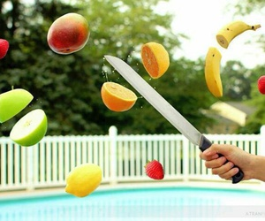 fruit, game, and lol image