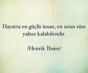 henrik ibsen and türkçe sözler image