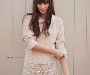 girl, hair, and fumiko kawa image