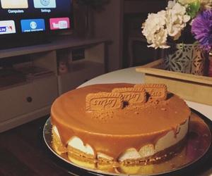 cake and hijab image