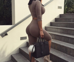 beauty, dope, and fashion clothes image