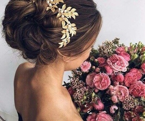 accessories, hairstyle, and style image