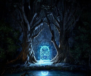 LOTR, lord of the rings, and light image