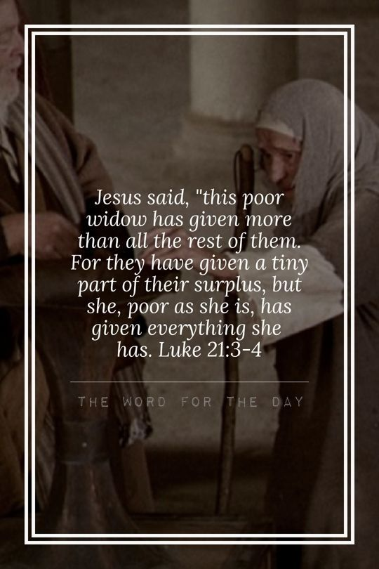 the word for the day quotes giving bible verse bible quotes
