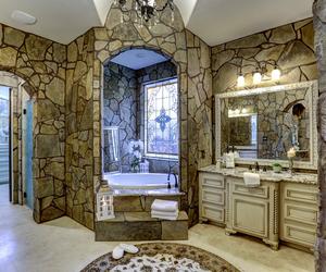 bathroom, decor, and inspiration image