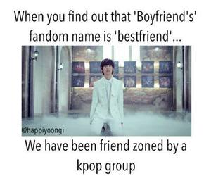 boyfriend, kpop, and funny image