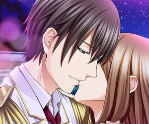 voltage, star crossed myth, and otome image