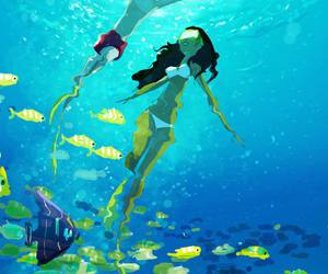 art, live, and pascal campion image