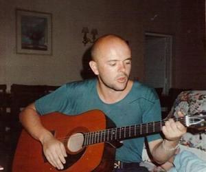 guitarra, rock, and luca prodan image